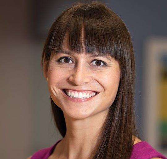 Dr. Tara Kirk Sell