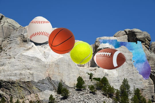 El Paso has a rich history of sports stars. If it were narrowed to four for the ages, what four stars would make up El Paso's Sports Mount Rushmore.