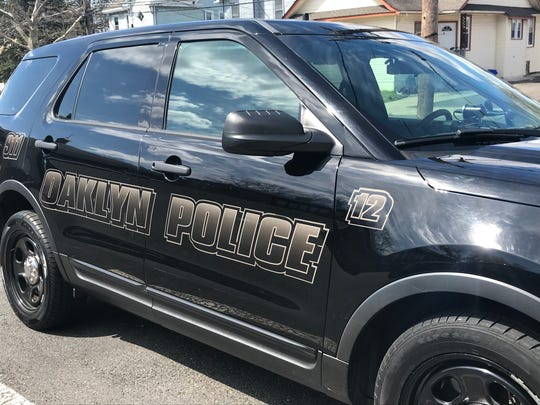 A lawsuit accused Oaklyn police officers of violating the civil rights of a Collingswood woman.