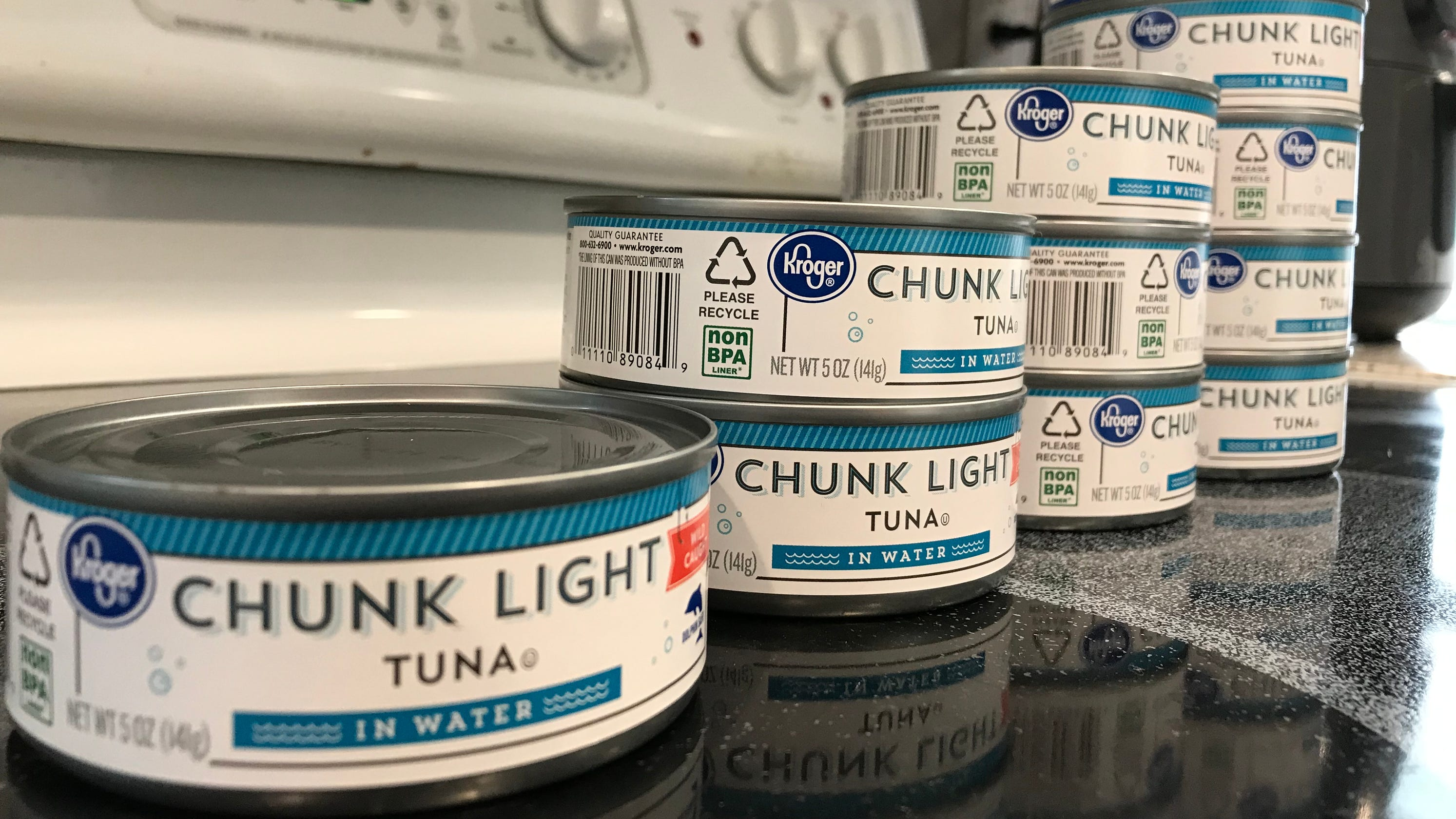 Got a pantry full of tuna cans? Here are 12 ideas on how to use them