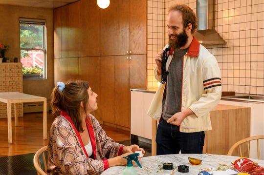 """A scene from """"High Maintenance"""" on HBO."""