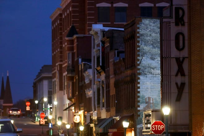 Downtown Clarksville businesses are hoping for a strong holiday season on days like Small Business Saturday to make up for revenue lost during the COVID-19 pandemic.