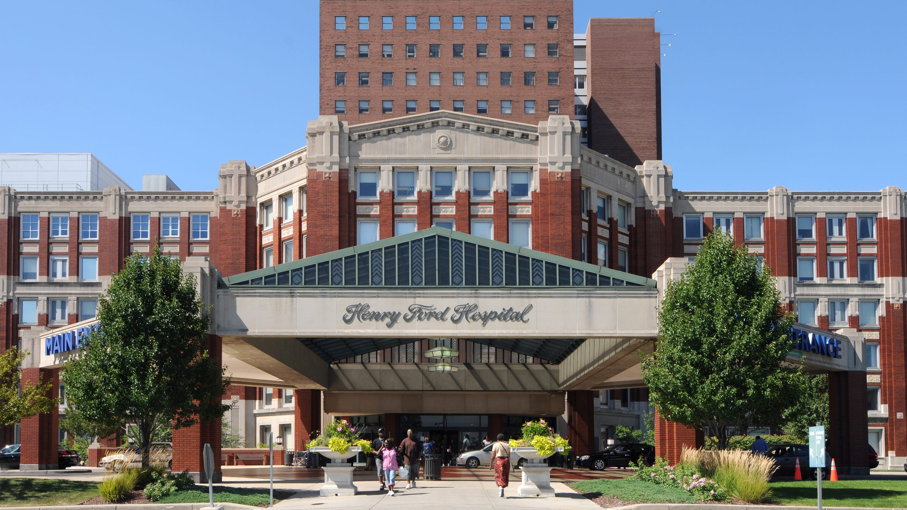 More than 700 Henry Ford Health System employees tested positive for coronavirus