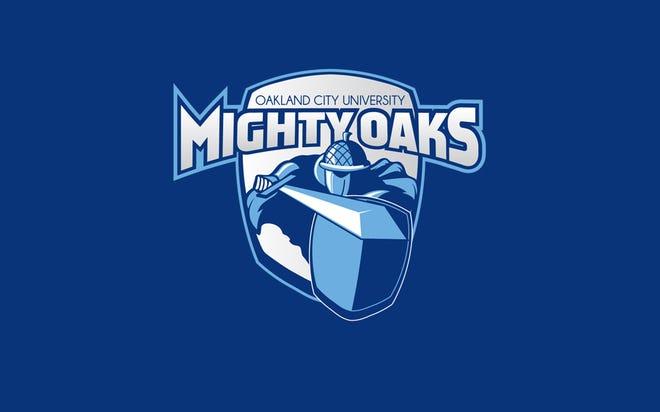 Oakland City logo