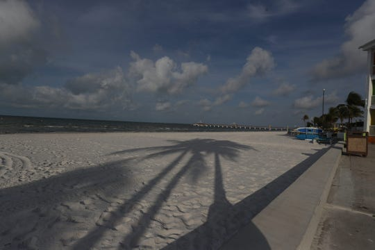 The days of empty beaches on warm sun soaked days may soon be just a bad memory in Lee County. Beaches will reopen Wednesday after being closed for more than a month because of fears packed beaches with lack of social distancing would enhance the spread of the coronavirus. County commissioners voted to lift the ban during an emergency meeting Tuesday.