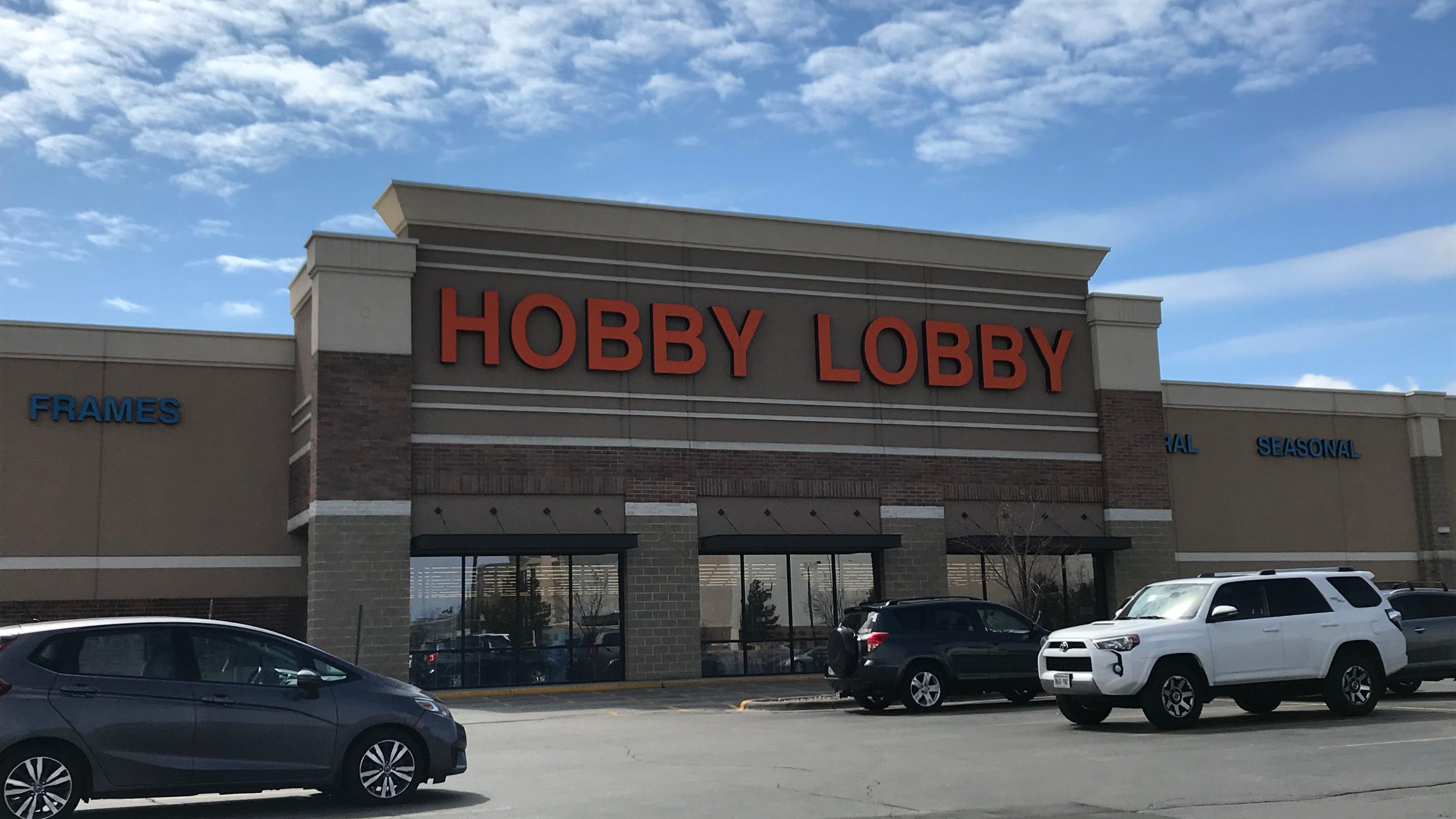 coronavirus store closings hobby lobby temporarily closing all stores hobby lobby temporarily closing all stores