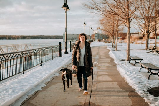 Erin Tauscher is running for Door County Board of Supervisors District 7.