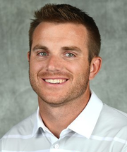 New Fountain Inn football coach Brett Nichols is a Simpsonville native who graduated from Hillcrest