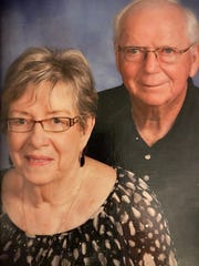 Virginia Quinn, 83, and Connie Quinn, 85, split their time between Florida and Michigan. The COVID-19 pandemic has the couple reassessing their travel plans.