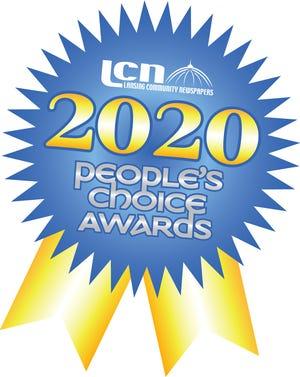 2020 People's Choice
