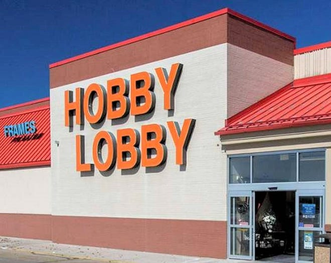 Hobby Lobby Stores announced that it is raising its minimum full-time hourly wage to $17 effective Oct. 1, 2020, the company said in a news release.