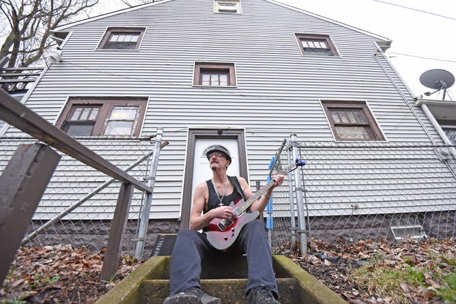 Frank Medley is missing his gig as a musician after Gov. Mike DeWine's order to close bars.