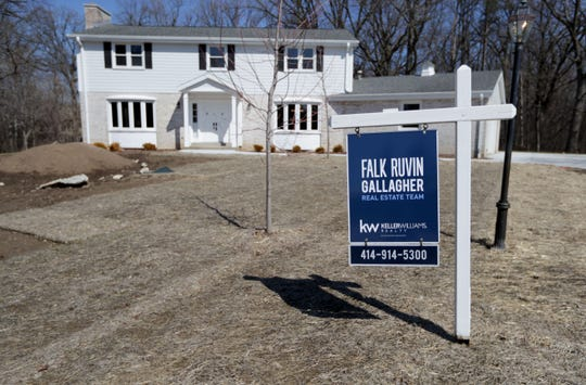 The Falk Ruvin Gallagher team of Keller Williams Realty has listed this Bayside home for sale. The realty group is using FaceTime to show prospective buyers homes.