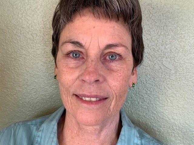 Dr. Susan Parsons