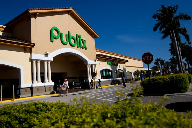 Publix Super Markets will offer COVID-19 vaccinations in St. Johns County.