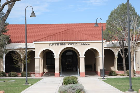 Artesia's City Council approved a 60-day moratorium on utility shutoffs and declared a state of emergency during the COVID-19 coronavirus pandemic.