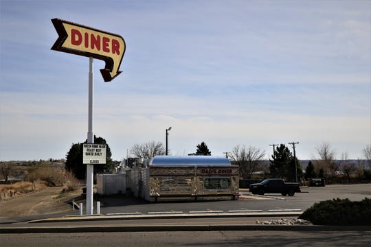 Dad's Diner in Farmington is just one New Mexico restaurant that has been negatively impacted by the coronavirus shutdown, but an Albuquerque-based organization is trying to help industry workers who have lost their jobs.