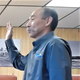 Joseph Eby takes his oath of office earlier this week after being reelected as a Ruidoso village councilor.