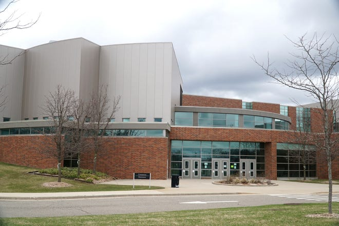 South Lyon East High and South Lyon High students may soon go back to school in-person four days a week. The school board is expected to vote on the proposal Feb. 2.