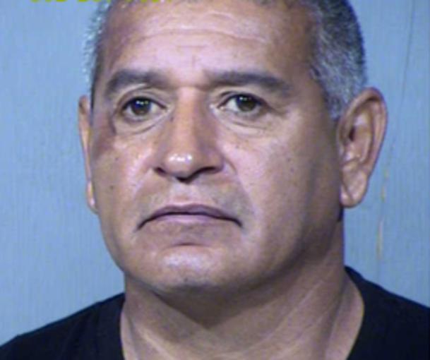 Roy Edward Vasquez