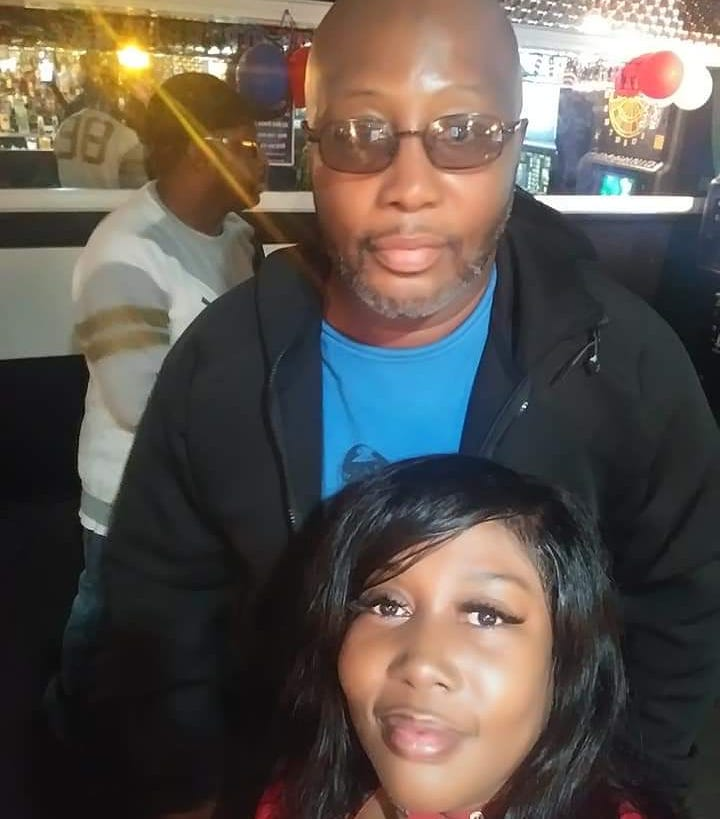 Alvin Simmons, 54, was a hospital employee who loved to sing karaoke.
