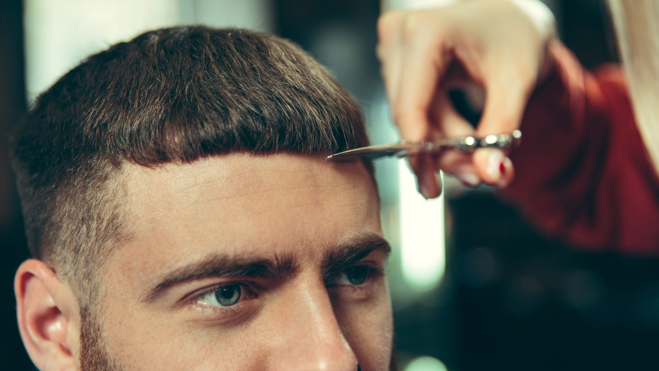 Coronavirus: DIY haircut tips and styling tricks during the lockdown