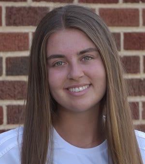 Loyola's Chloe Dean