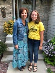Mari Hofer, 51, had three children and lived in Huron, South Dakota. Her daughter, Lily, attends James Valley Christian School, where Hofer was a third grade teacher.