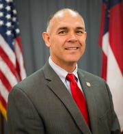 The Franklin County Sheriff's Office is outragedGeorgia State Sen. Bruce Thompson, who tested positive for coronavirus, is now on St. George Island.