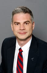 John Wiebe, a professor of psychology, was appointed vice president for academic affairs and provost on March 31, 2020.