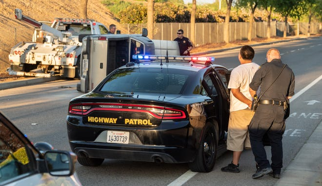 Between Sept. 1 and Oct. 31, CHP officers issued 4,851 citations for speeding in excess of 100 miles per hour, a 93% increase when compared to the same period last year.