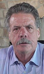 Mike McCloskey