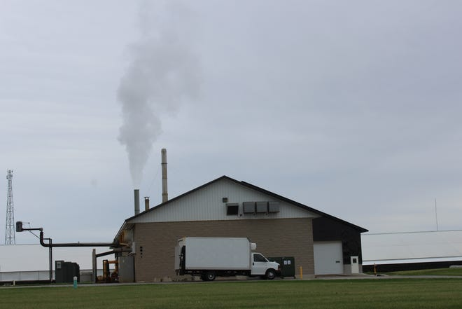 Some of the most effective methods producers are using to become environmentally sustainable include building methane digesters on their farms and converting animal waste into dry fertilizer products.