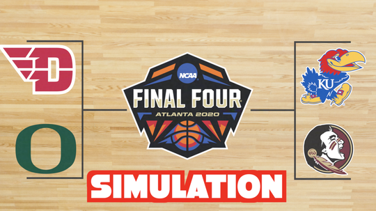 Day 24 Without Sports 😭: Here's how 2020 Final Four would've turned out if it happened