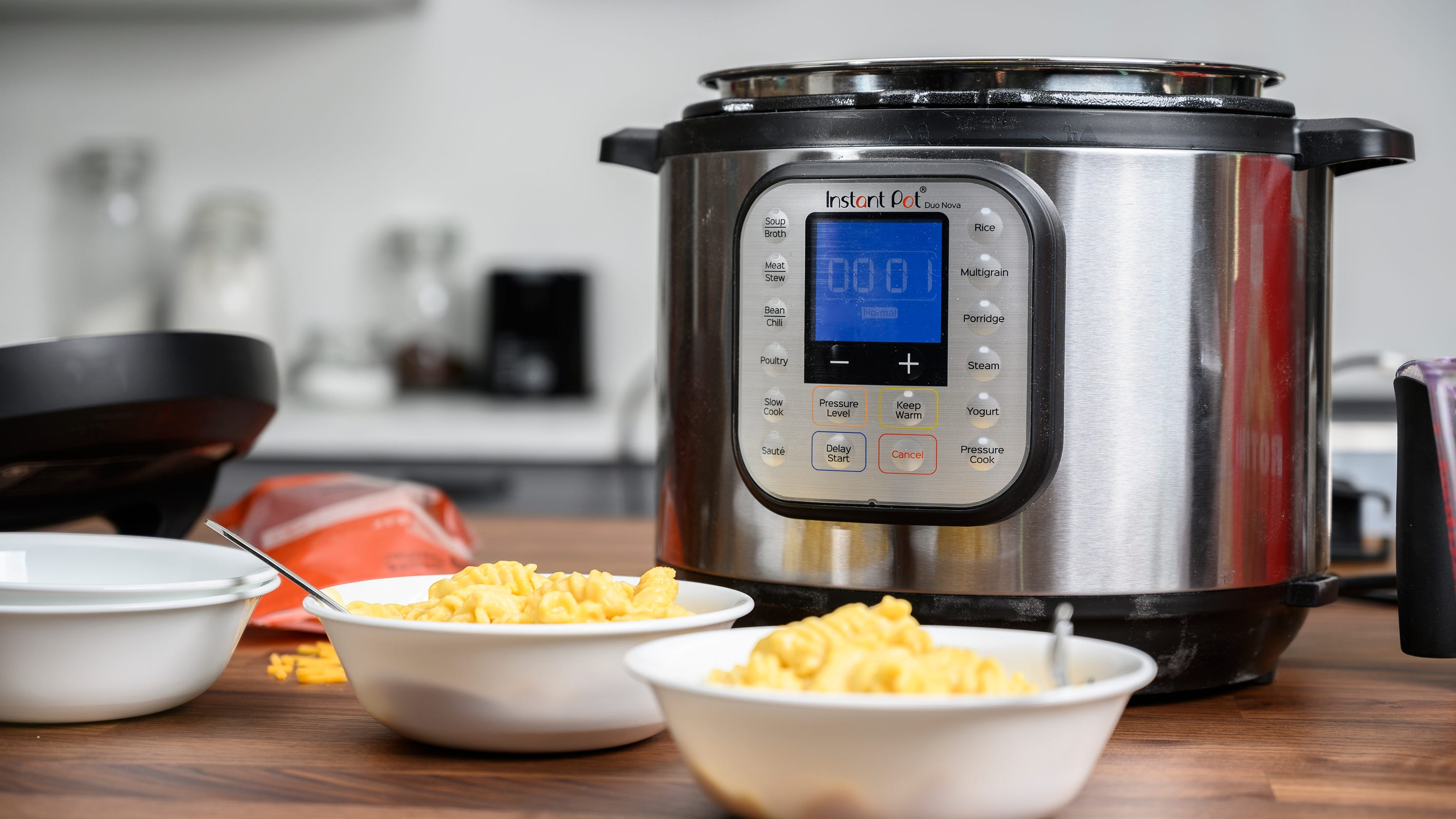 This best-selling Instant Pot is on sale at Kohl's for an impressively low price