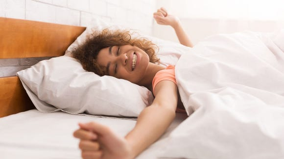 Coronavirus sleep: 11 tips for a better night's rest