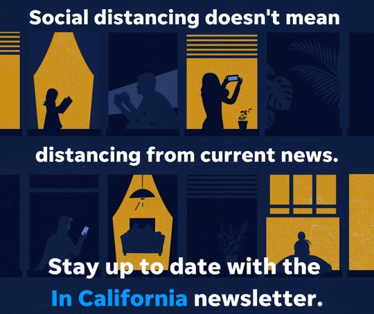 In California brings news and features from the country's most dynamic state to keep you safe and informed during the coronavirus.