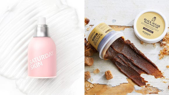 13 popular K-beauty products for the ultimate skincare routine
