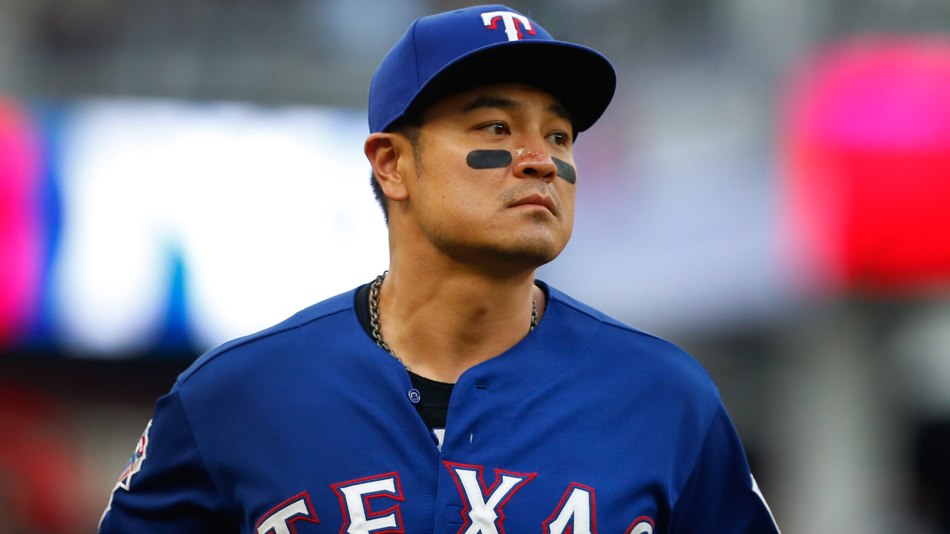 Shin-Soo Choo giving $1,000 to every player in Rangers' farm system