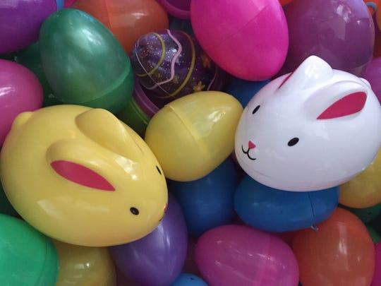 Happy Easter! Happy Spring!