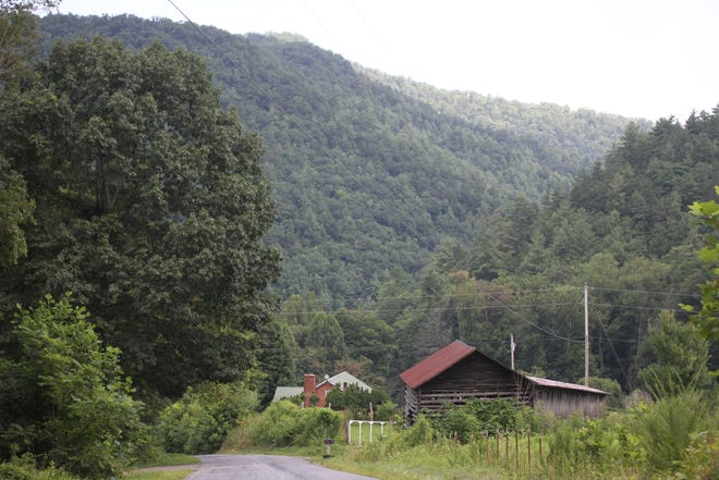 While home price increases in Marshall and Mars Hill have been common, even more the more remote corners of Madison County, including Hot Springs and Spring Creek, have seen values rise according to real estate professionals.