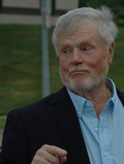 Jim Birk  Trace Christenson/The Enquirer