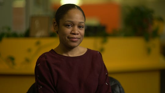 Entrepreneur Ebony Ransome took advantage of services from Focus: HOPE Detroit, a nonprofit that receives federal funding due to census findings.