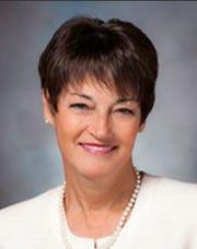 State Sen. Donna Campbell
