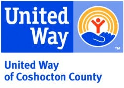 United Way of Coshocton County logo