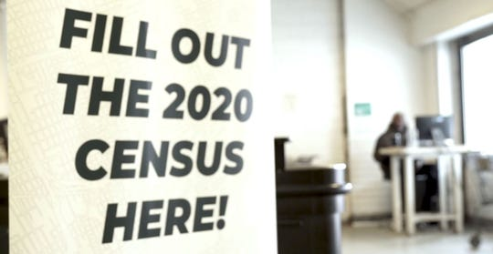 The 2020 Census determines funding for many valuable local programs.