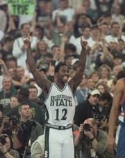 Mateen Cleaves was the heart and soul of the 2000 national-championship team.