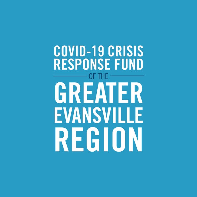 If you'd like to learn more about the Greater Evansville Region COVID-19 Crisis Response fund or would like to donate visit covidresponsefund.com or visit their Facebook page at Facebook.com/covidresponsefundGER for news and updated.