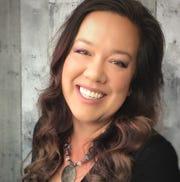 Rebecca Mai Kinney