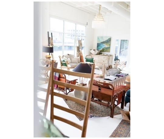 Interior Design by Paula Rallis